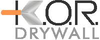 K.O.R. Drywall